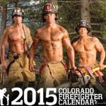 2015 Colorado Firefighter Calendar