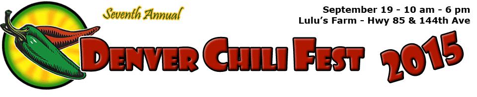 Denver Chili Fest